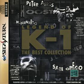 Legend of K-1 The Best Collection