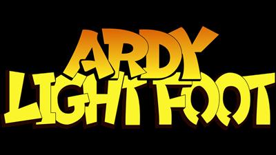 Ardy Lightfoot - Clear Logo