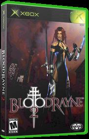 BloodRayne 2 - Box - 3D