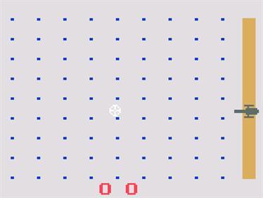 Depth Charge / Marksman - Screenshot - Gameplay