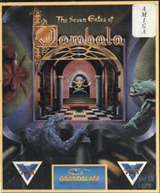 The Seven Gates Of Jambala