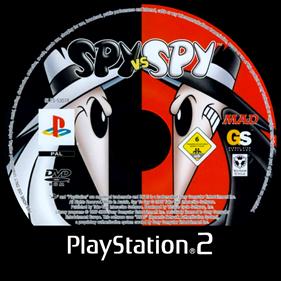 Spy vs Spy - Disc