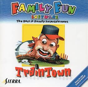 Family Fun: TrainTown
