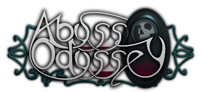 Abyss Odyssey - Clear Logo