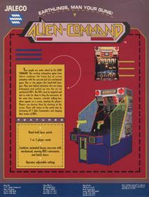 Alien Command