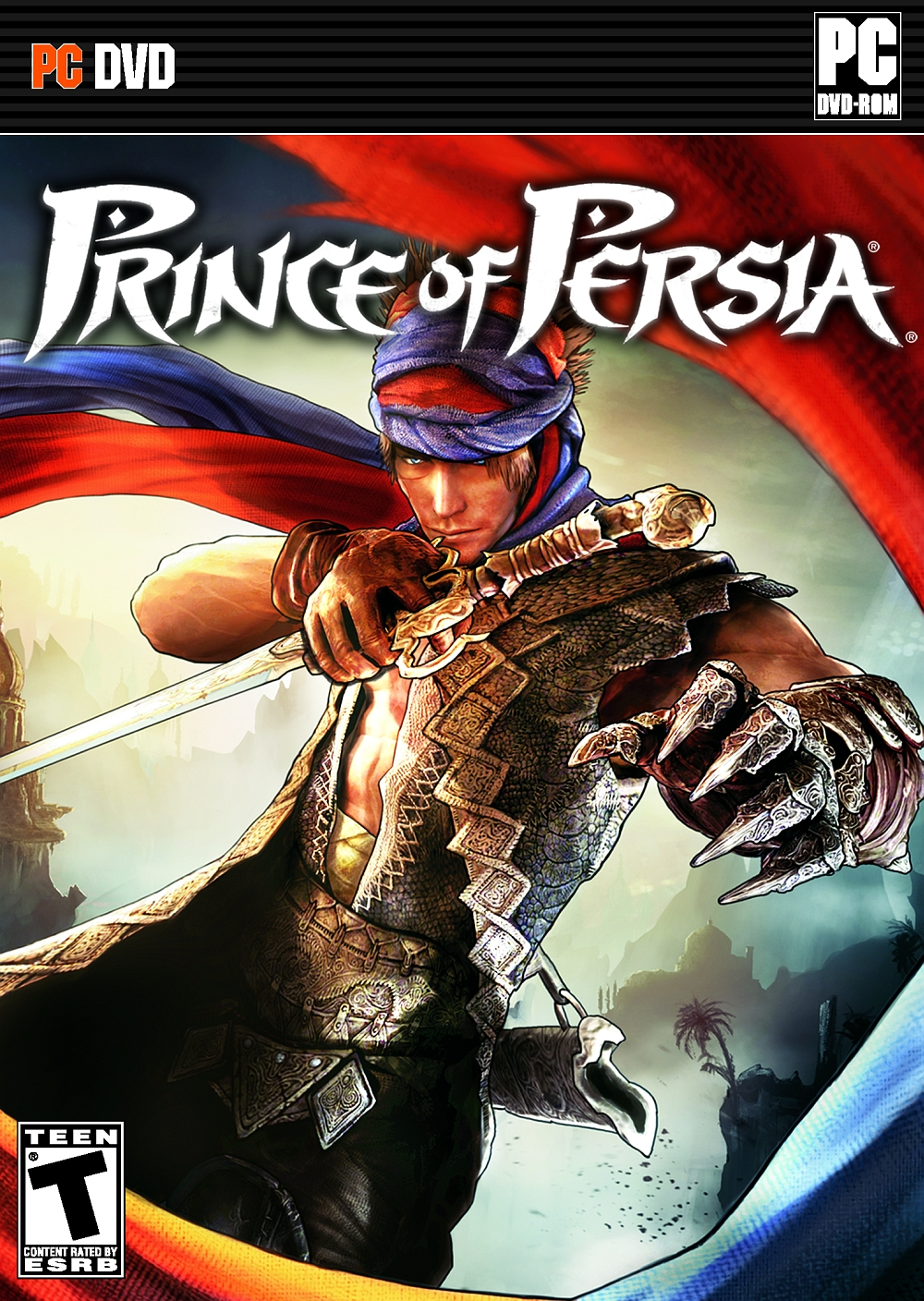 Prince of persia: warrior within pc review and full download.