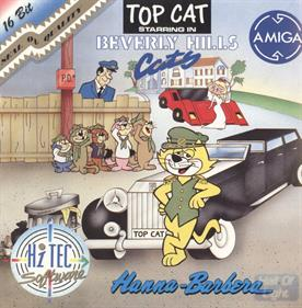 Top Cat in Beverly Hills Cats