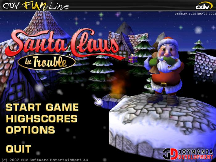 Free download game santa claus in trouble, play now santa claus in.