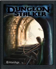Dungeon Stalker - Cart - Front