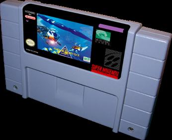 SeaQuest DSV - Cart - 3D