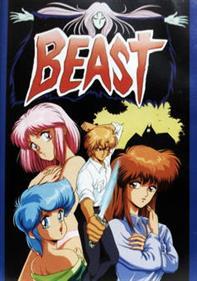 Beast Injuu No Yakata