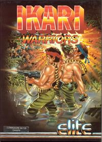 Ikari Warriors (Europe)