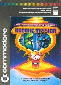 Atomic Mission