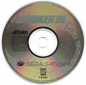 Striker '96 - Disc