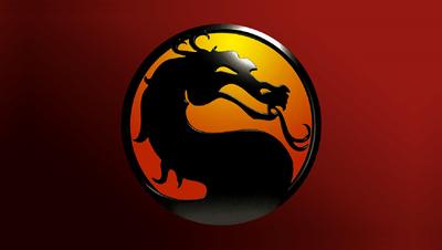 Mortal Kombat - Fanart - Background