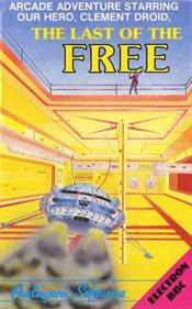 The Last Of The Free