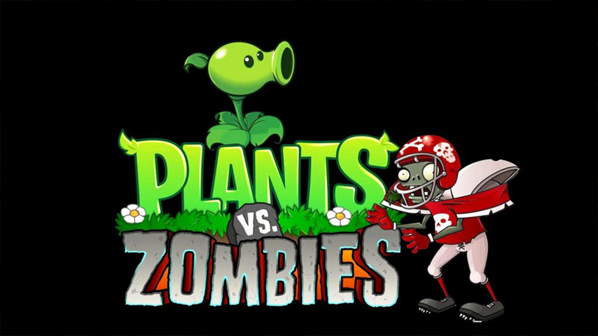 Plants Vs. Zombies Details - LaunchBox Games Database