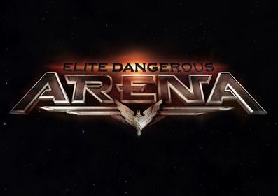 Elite Dangerous Arena - Screenshot - Game Title