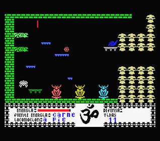 Adel - Screenshot - Gameplay