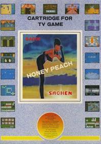 Honey Peach: Mei Nv Quan