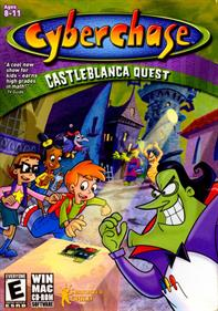 Cyberchase: Castleblanca Quest