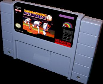Roger Clemens' MVP Baseball - Cart - 3D