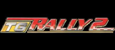 Top Gear Rally 2 - Clear Logo