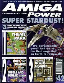 Amiga Power #42