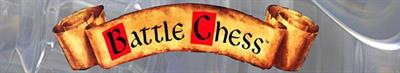 Battle Chess - Banner