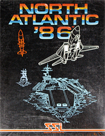North Atlantic 86