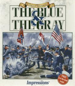 Edward Grabowski's The Blue and the Gray