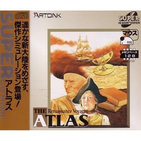 The Atlas: Renaissance Avenger