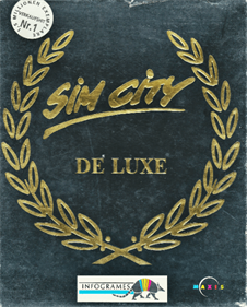 SimCity De Luxe
