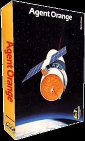 Agent Orange - Box - 3D