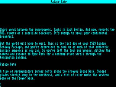 Trinity - Screenshot - Gameplay