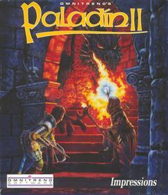 Paladin II