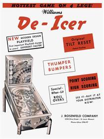 De-Icer