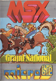 Champions Grand National