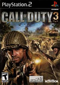 Call of Duty 3