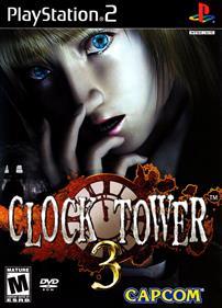 Clock Tower 3