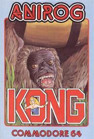 Kong (Anirog Software)
