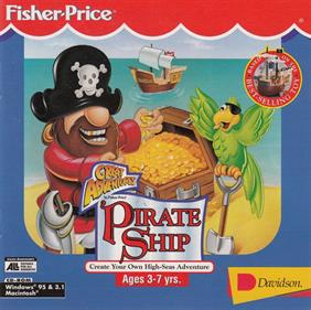 Fisher-Price Great Adventures: Pirate Ship