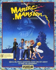 Maniac Mansion (Enhanced Version)
