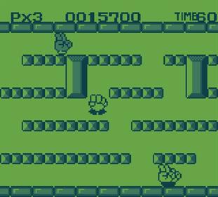 Magic Tower - Screenshot - Gameplay