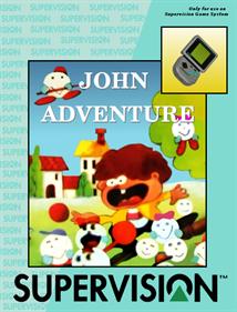 John Adventure