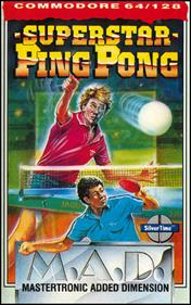 Superstar Ping Pong