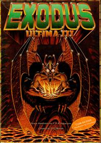 Ultima III: Exodus