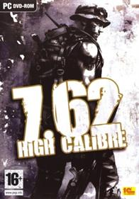 Brigade 7.62 High Calibre