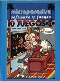 10 Juegos I