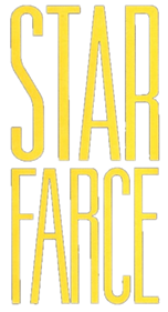Starfarce - Clear Logo